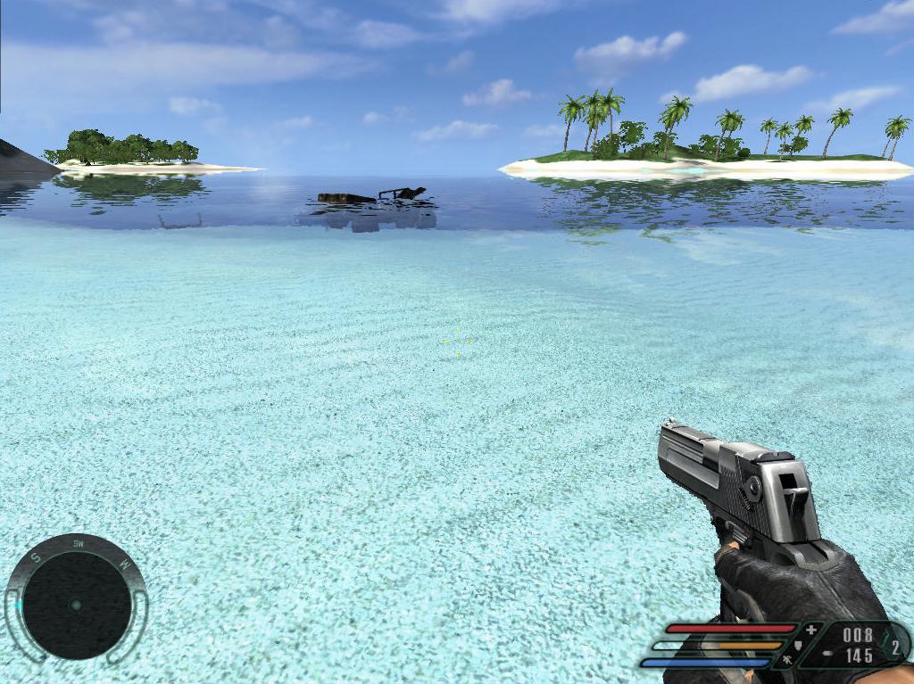 Far Cry скриншот 1