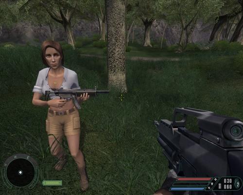 Far Cry скриншот 2