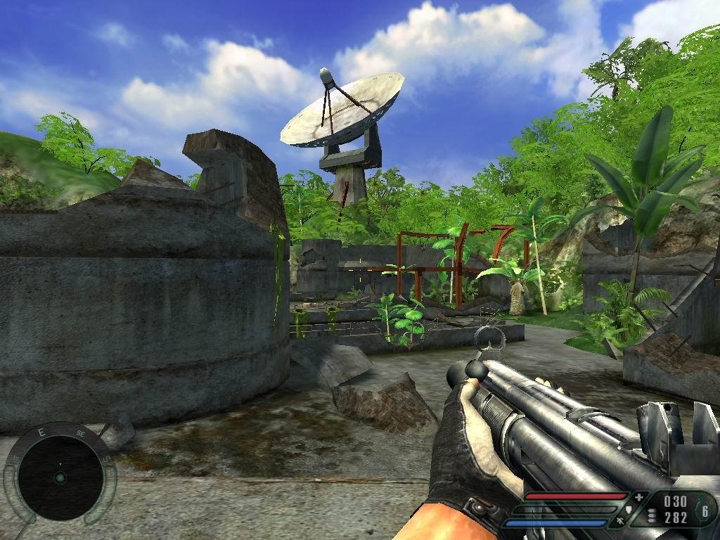 Far Cry скриншот 3