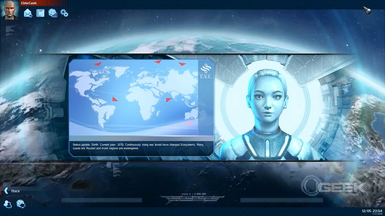 Anno 2070 game screenshot3