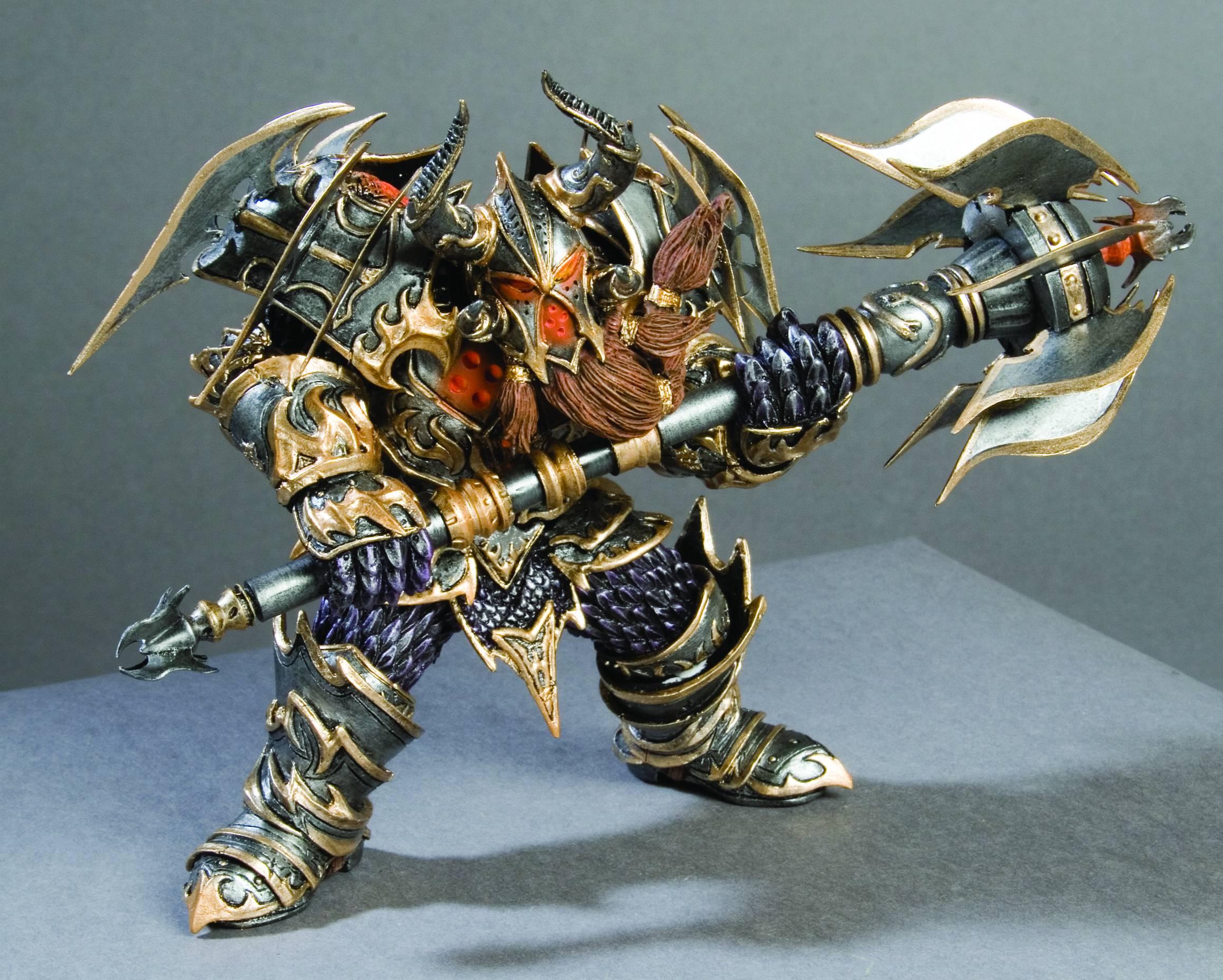 Dwarf Warrior3