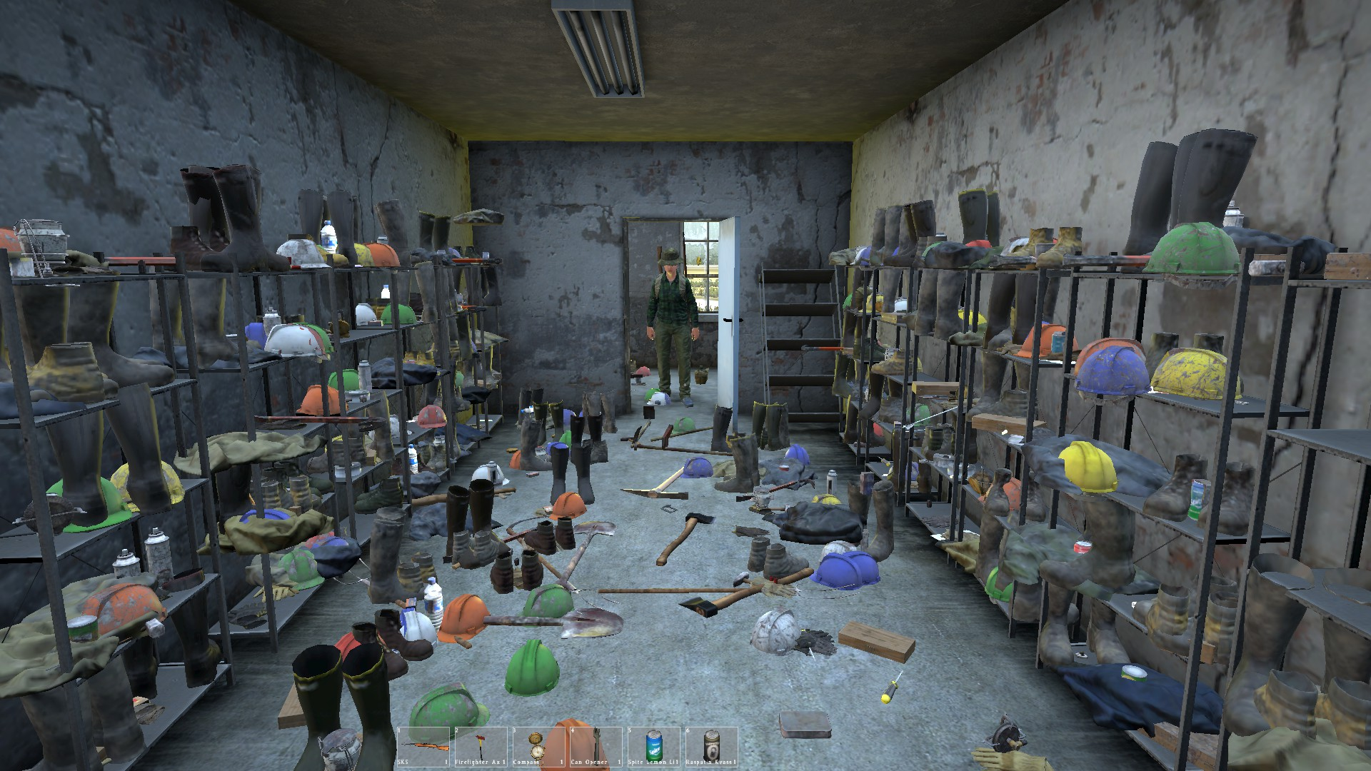 dayz-found-some-loot-in-the-0-49-exp-dayz-standalone