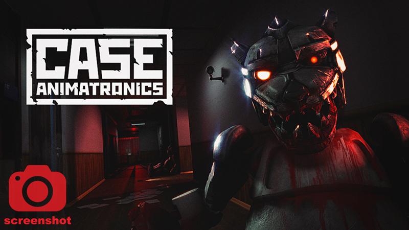 Скриншоты Case: Animatronics