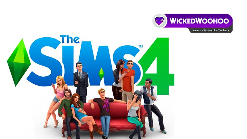 4 wicked woohoo the mod sims The BEST