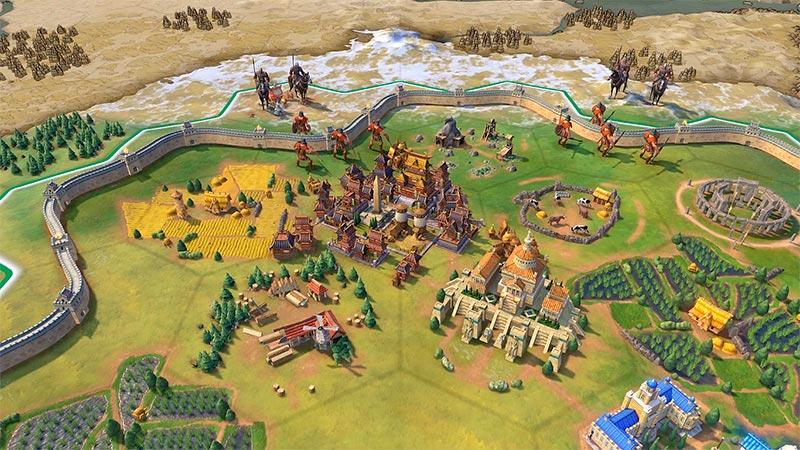 western civilization 6 essay