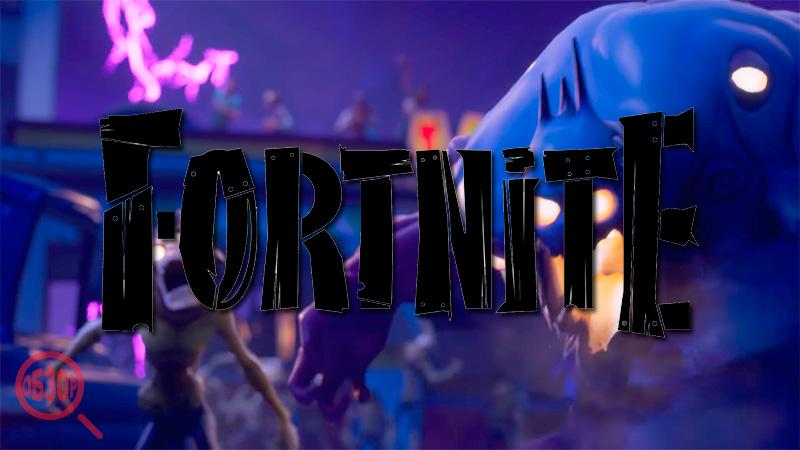Fortnite — обзор выживальщика, шутера и еще немного чего