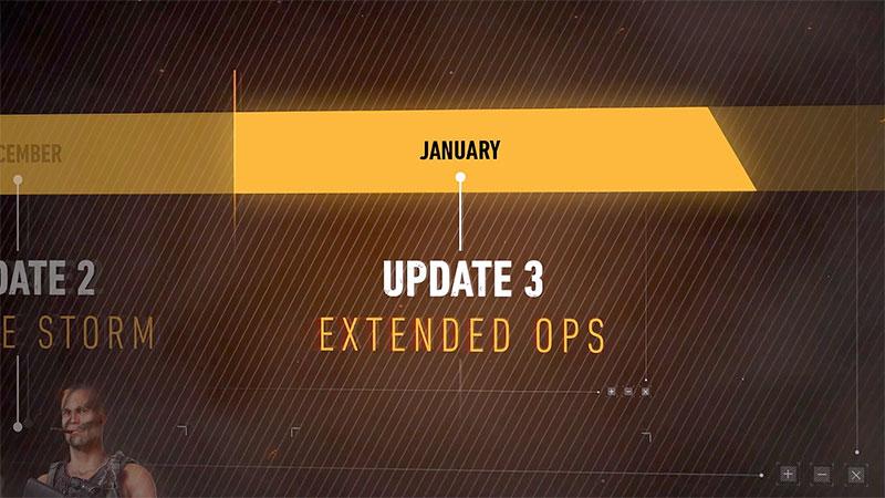 Обновление Extended Ops для Ghost Recon Wildlands